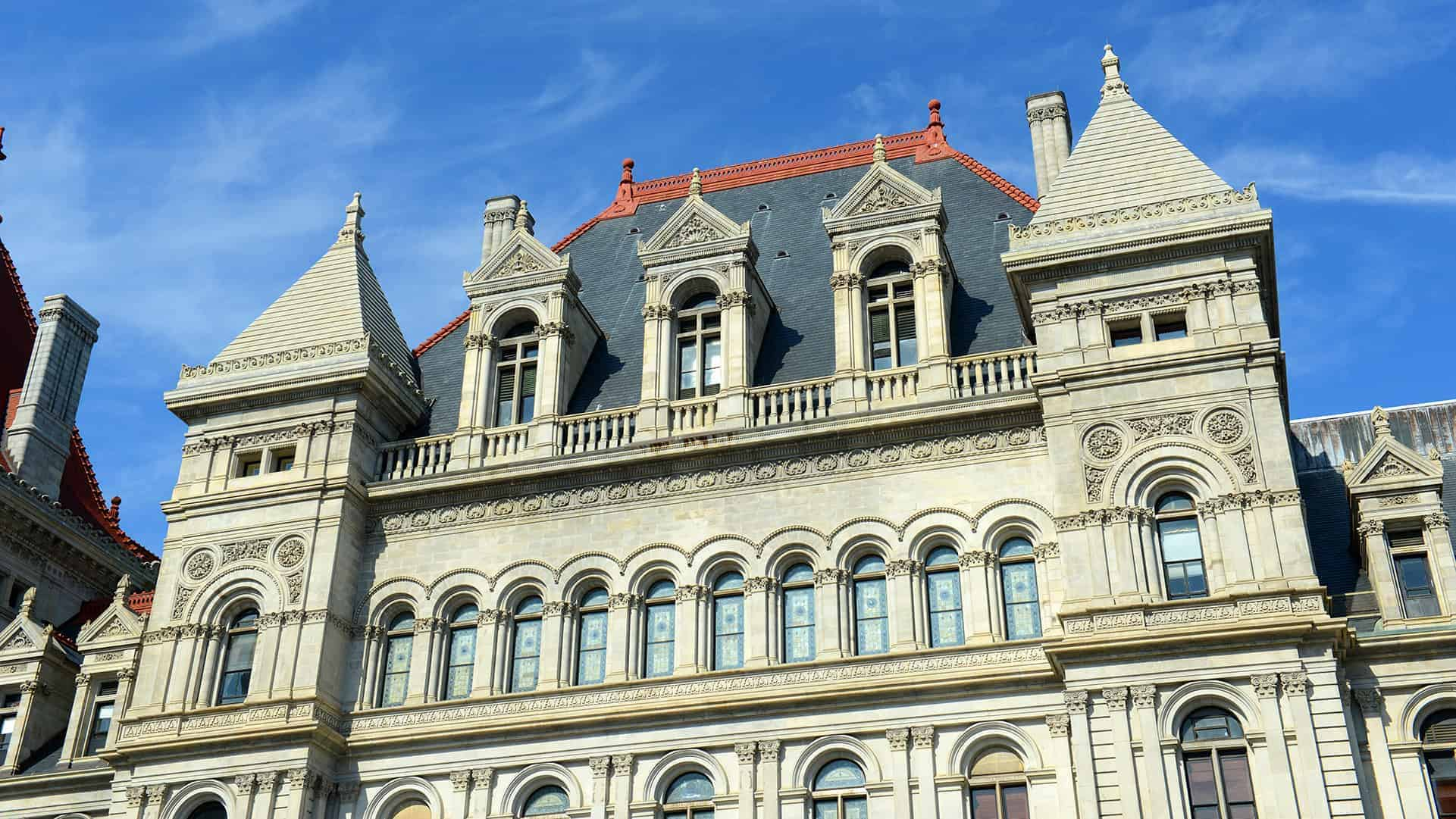 Trio of New York Bills Would Extinguish Debt, Require Licensing and Impose Additional Requirements in Collection Litigation