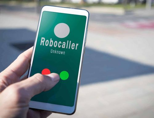 Compromise Robocall Bill Release Imminent