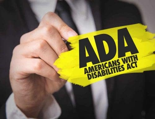 5 Questions to Ask Yourself About Americans with Disabilities Act or ADA Compliance for Receivables Management Firms