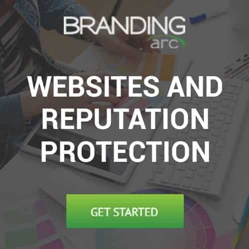 Branding Arc Website Reputation Management