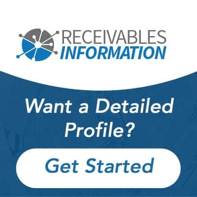 Receivables Info Profiles
