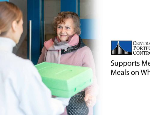 Central Portfolio Control Supports Metro Meals on Wheels