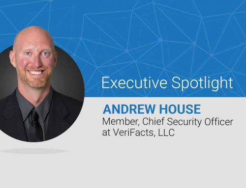 Receivables Info Executive Spotlight with Andrew House