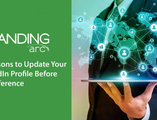 4 Reasons to Update Your LinkedIn Profile Before Attending the 2021 RMAI Annual Conference