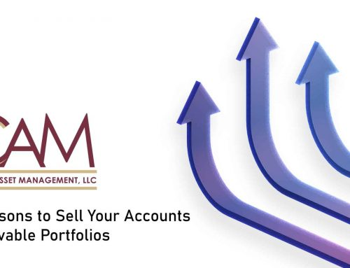 5 Reasons to Sell Your Charged-off Accounts Portfolios