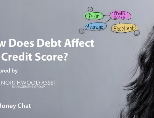 How Does Debt Affect My Credit Score?