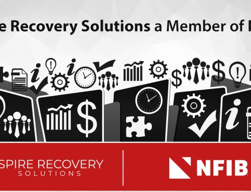 Spire Recovery Solutions Becomes a Member of NFIB