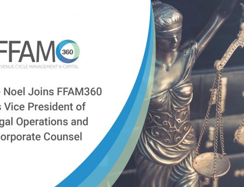 Bryce Noel Joins FFAM360 as Vice President of Legal Operations and Corporate Counsel