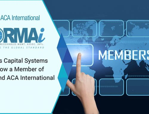 Logos Capital Systems is Now a Member of RMAI and ACA International