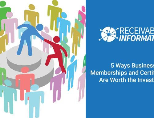 5 Ways Business Memberships and Certifications Are Worth the Investment